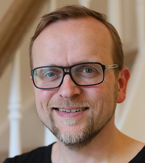 Torsten Munk